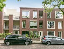 Apartment Taxandrialaan in Breda