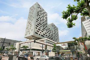 For rent: Apartment Rotterdam Karel Doormanstraat