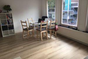 For rent: Apartment Haarlem Jansweg