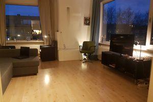 For rent: Room Rotterdam Van der Meydestraat