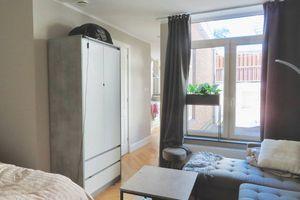 For rent: Apartment Den Haag Bilderdijkstraat