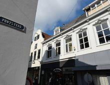 Appartement Engestraat in Deventer