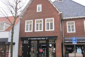 For rent: Apartment Heemstede Binnenweg