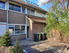 House Nonnenveld in Bergen op Zoom