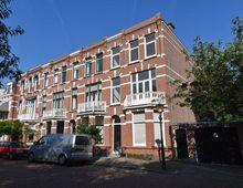 Appartement Nassau Dillenburgstraat in Den Haag