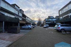 Te huur: Huurwoning Apeldoorn Kervelstraat
