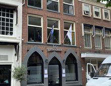 Apartment Kapelsteeg in Zwolle