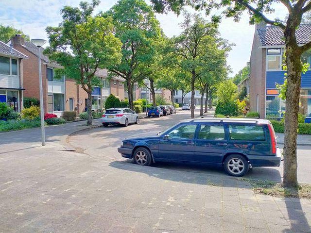 Te huur: Huurwoning Groningen Strausslaan