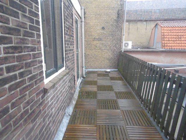 Te huur: Appartement Gouda Kleiwegstraat