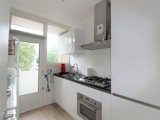 Te huur: Appartement Amsterdam Frieslandstraat
