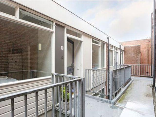 Te huur: Appartement Leeuwarden Keetwaltje