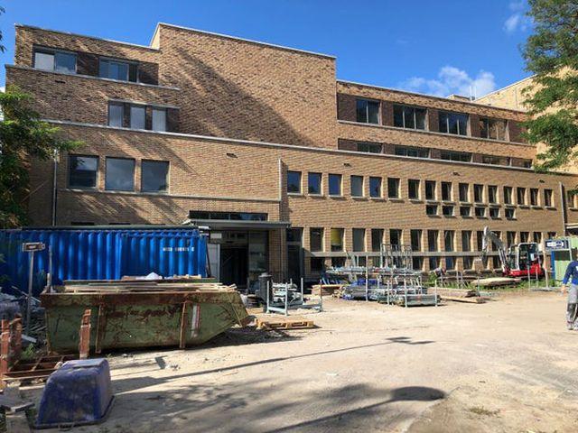 Te huur: Appartement Eindhoven Stratumsedijk