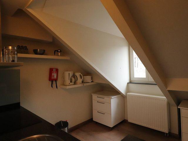 Te huur: Studio Maastricht Hoogbrugstraat