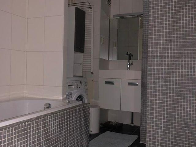 For rent: Apartment Rotterdam Glashaven