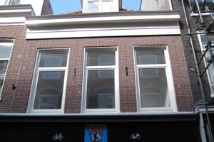 For rent: Apartment Haarlem Gierstraat