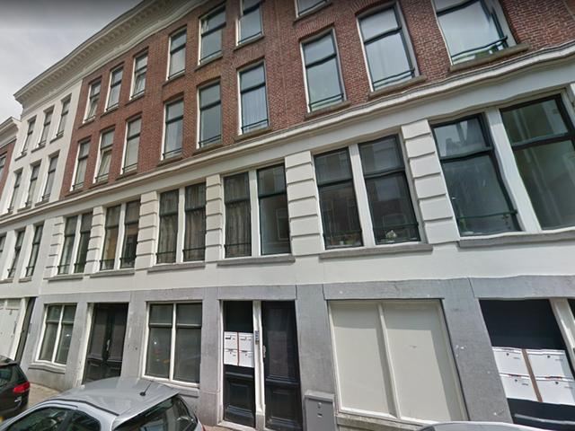 For rent: Apartment Rotterdam Mauritsstraat