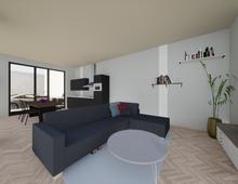 Apartment Irenestraat in Waalwijk