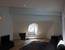 Appartement Kleine Gracht in Maastricht