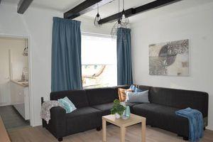 For rent: House Brielle Maarland Zuidzijde