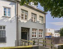 Huurwoning Lombardpad in Den Bosch