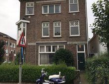 Kamer Teteringsedijk in Breda