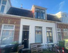 Huurwoning Pieter de Swartstraat in Leeuwarden