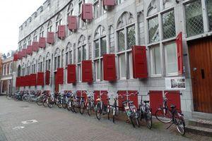 Te huur: Appartement Utrecht Donkerstraat