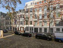 Appartement Van Vollenhovenstraat in Rotterdam