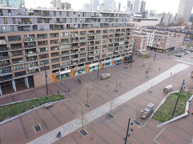 For rent: Apartment Rotterdam Librijesteeg