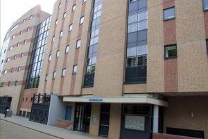 For rent: Apartment Roosendaal Van Leeuwenhoeklaan