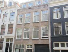 Appartement Nieuwe Looiersstraat in Amsterdam