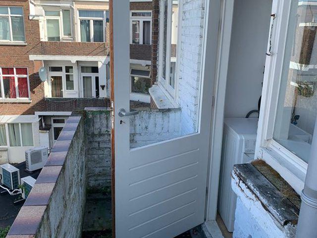 For rent: Apartment Den Haag Linnaeusstraat
