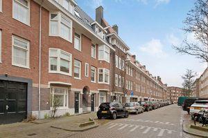 For rent: Apartment Amsterdam Hudsonstraat