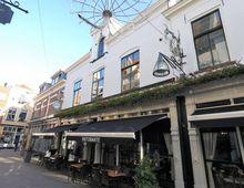 Apartment Kleine Overstraat in Deventer