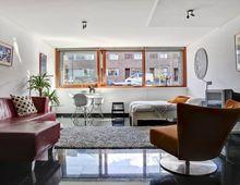 Appartement Scheepstimmermanstraat in Amsterdam