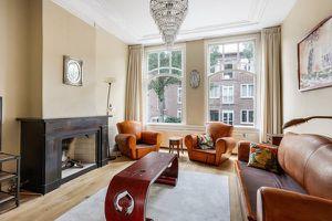 Te huur: Appartement Den Haag Van Bleiswijkstraat