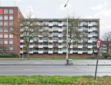 Apartment Geldropseweg in Eindhoven