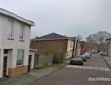 Kamer Galvanistraat in Enschede