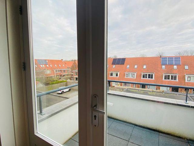 Te huur: Appartement Brielle Slagveld