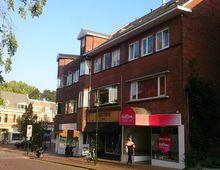 Appartement Albertus Perkstraat in Hilversum