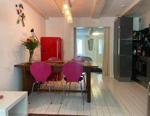 Appartement Hoogte Kadijk in Amsterdam