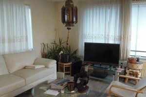 For rent: Apartment Amsterdam Emmeline Pankhurststraat