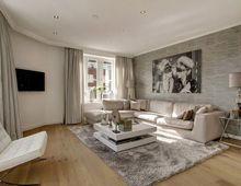 Appartement Beethovenstraat in Amsterdam