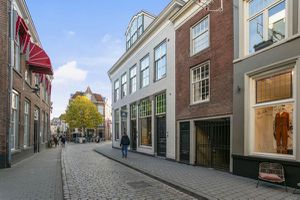 For rent: Apartment Den Bosch Poort van Diepen