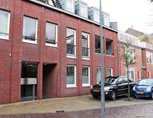 Apartment Klarenbeekstraat in Haarlem