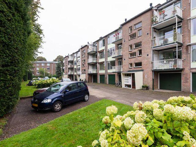 Te huur: Appartement Overveen Willem de Zwijgerlaan