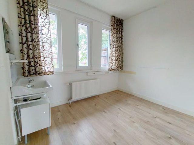 Te huur: Appartement Groningen Heymanslaan