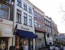 Appartement Diezerstraat in Zwolle