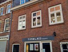 Appartement Sint Jansstraat in Den Bosch