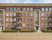 Appartement Graaf Hendrik III laan in Breda